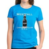 Westfall Drinking Club Tee