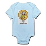 Drummond Infant Bodysuit