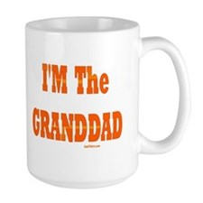I'm The Granddad Mug