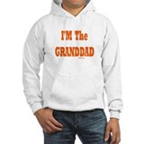 I'm The Granddad Jumper Hoody