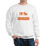 I'm The Granddad Sweatshirt