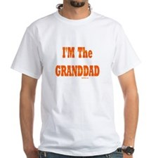 I'm The Granddad Shirt