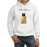 Light unto my Path Hoodie