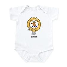 Forbes Infant Bodysuit