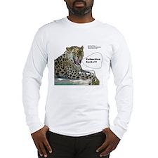 leop-eric Long Sleeve T-Shirt