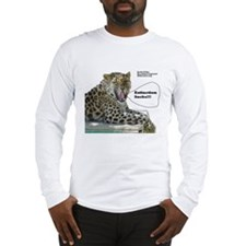 Cute Cats suck Long Sleeve T-Shirt