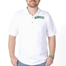 Berkeley (green) T-Shirt
