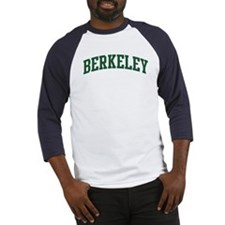 Berkeley (green) Baseball Jersey
