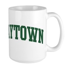 Baytown (green) Mug