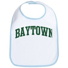 Baytown (green) Bib