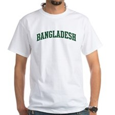 Bangladesh (green) Shirt