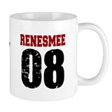 RENESMEE 08 Coffee Mug