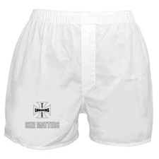 Cute West coast Boxer Shorts