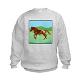 Cute Appaloosa lover Sweatshirt