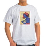 The Blue Dieu T-Shirt