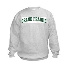 Grand Prairie (green) Jumpers