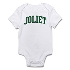 Joliet (green) Infant Bodysuit