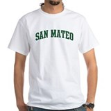 San Mateo (green) Shirt