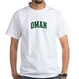 Oman (green) Shirt