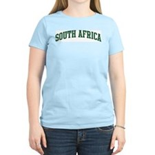 South Africa (green) T-Shirt