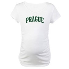 Prague (green) Shirt