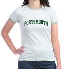 Portsmouth (green) T