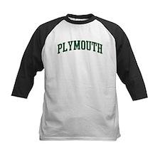 Plymouth (green) Tee