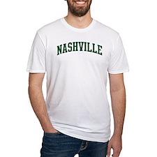 Nashville (green) Shirt