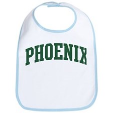 Phoenix (green) Bib