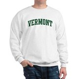 Vermont (green) Sweatshirt
