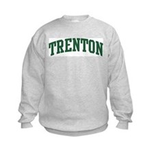 Trenton (green) Sweatshirt