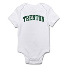 Trenton (green) Infant Bodysuit