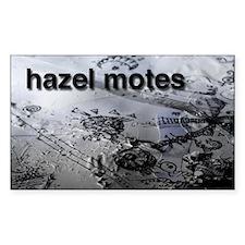 Hazel Motes Decal