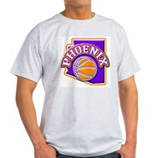 Phoenix Basketball T-Shirt