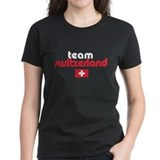 Team Switzerland Tee