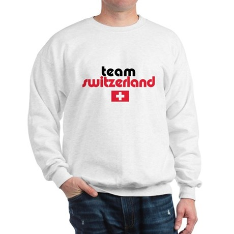 Team Switzerland Sweatshirt