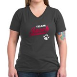 Team Jacob Twilight Shirt