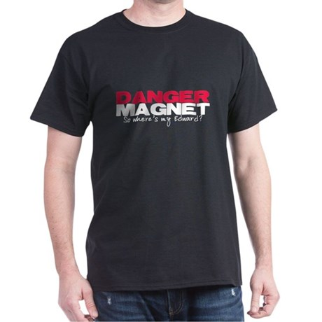 Danger Magnet Edward Dark T-Shirt