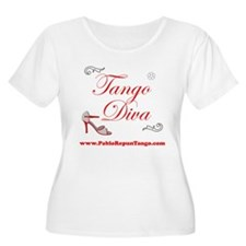 TANGO DIVA T-Shirt