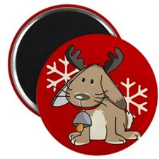 Cute little reindeer Magnet