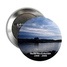 "Radio Machrihanish 2.25"" Button (10 pack)"