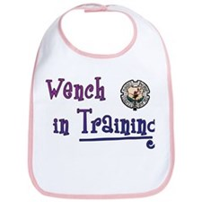 Unique Wench Bib