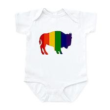 Buffalo Pride Infant Bodysuit