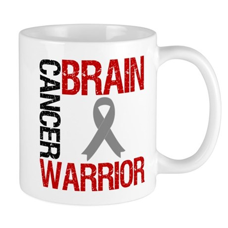 BrainCancerWarrior Mug
