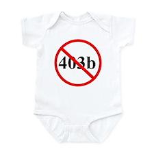 Unique 403b Infant Bodysuit