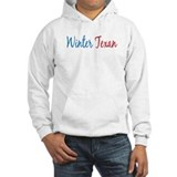 Winter Texan Jumper Hoody