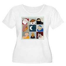 Unique Diwali T-Shirt