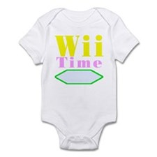 Infant Bodysuit *Put your name in the box