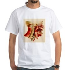 Vintage Anatomy Diagram Shirt