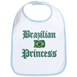 Brazilian Princess 2 Bib